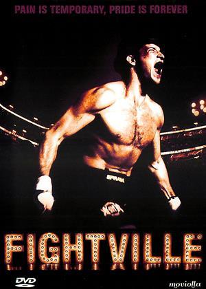 Fightville Online DVD Rental