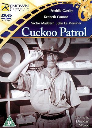 Cuckoo Patrol Online DVD Rental