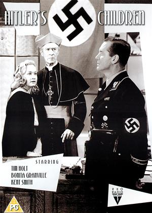 Rent Hitler's Children Online DVD Rental