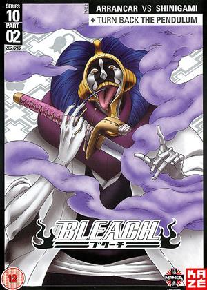 Rent Bleach: Series 10: Part 2 Online DVD Rental