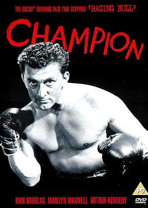 Champion Online DVD Rental