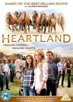 Rent Heartland: Series 8 Online DVD Rental