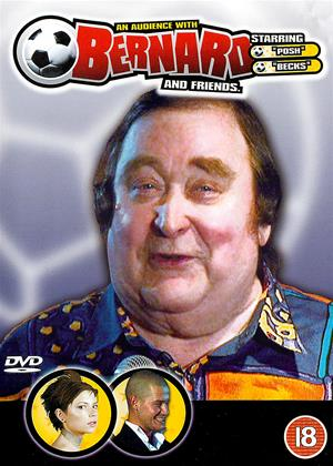 Rent Bernard Manning: An Audience with Bernard Manning and Friends Online DVD Rental
