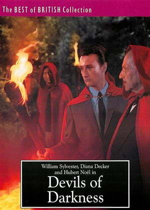Devils of Darkness Online DVD Rental