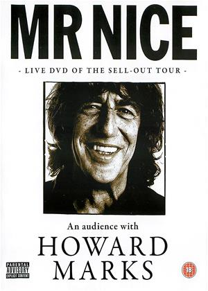 Rent Mr. Nice: An Audience with Howard Marks Online DVD Rental