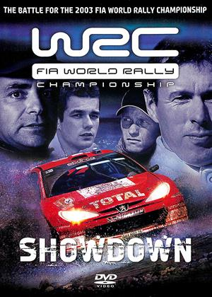 Rent FIA World Rally Championship: 2003 Showdown Online DVD Rental