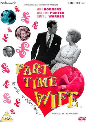 Part-Time Wife Online DVD Rental