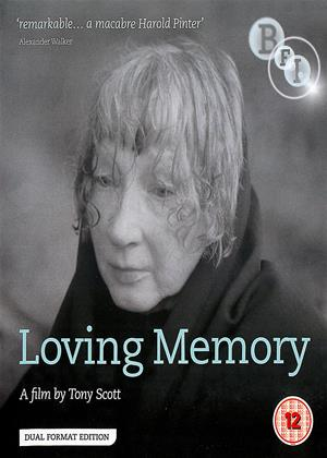 Loving Memory Online DVD Rental