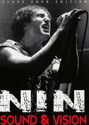 Rent Nine Inch Nails: Sound and Vision Online DVD Rental