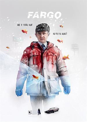 Rent Fargo: Series 3 Online DVD Rental