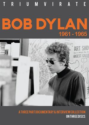Rent Bob Dylan: Triumvirate Online DVD Rental