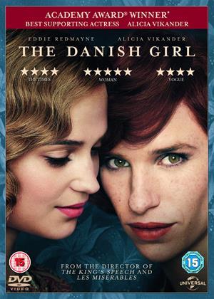 The Danish Girl Online DVD Rental