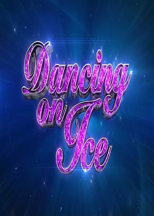 Dancing on Ice: Series 8 Online DVD Rental