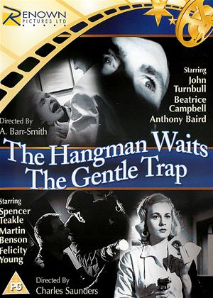 The Gentle Trap / The Hangman Waits Online DVD Rental