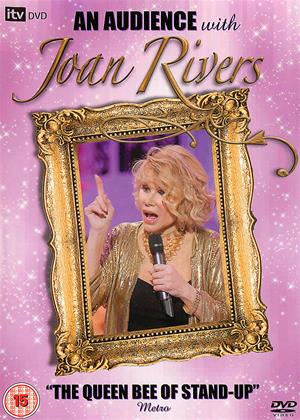 An Audience with Joan Rivers Online DVD Rental
