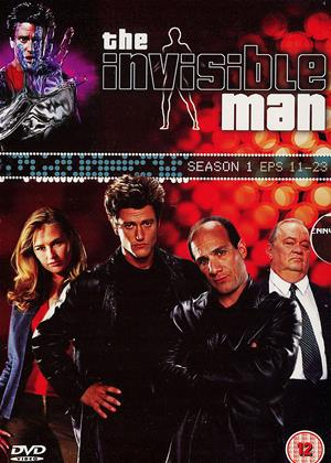 Rent The Invisible Man: Series 1: Part 2 Online DVD Rental