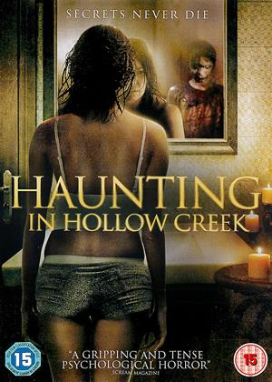 Rent Haunting in Hollow Creek (aka Hollow Creek) Online DVD Rental