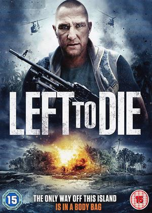 Left to Die Online DVD Rental