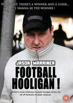 Jason Marriner: Football Hooligan Online DVD Rental