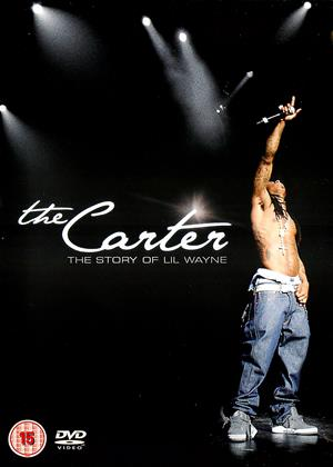 Rent The Carter Online DVD Rental