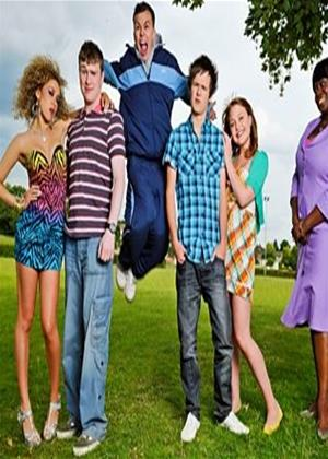 Coming of Age: Series 3 Online DVD Rental