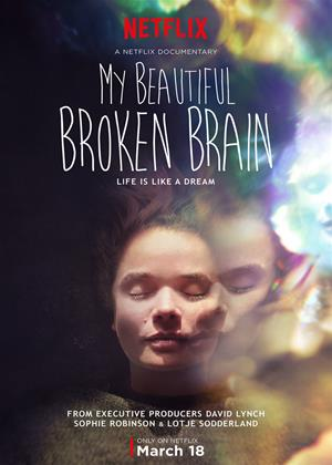 Rent My Beautiful Broken Brain Online DVD Rental