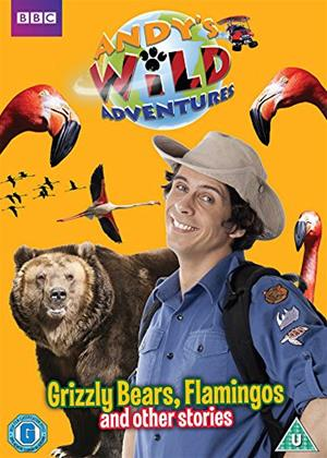 Rent Andy's Wild Adventures: Grizzly Bears, Flamingos and Other Stories Online DVD Rental