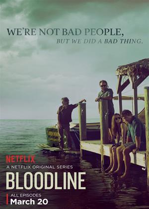 Bloodline: Series 2 Online DVD Rental