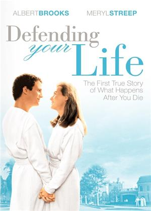 Defending Your Life Online DVD Rental