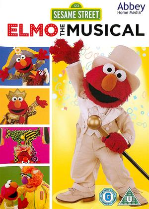 Elmo: The Musical Online DVD Rental