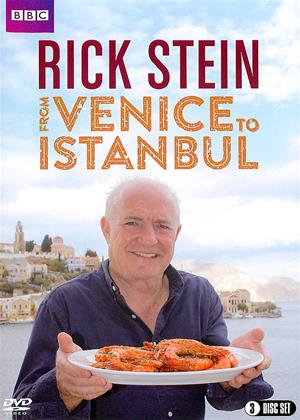 Rick Stein: From Venice to Istanbul Online DVD Rental