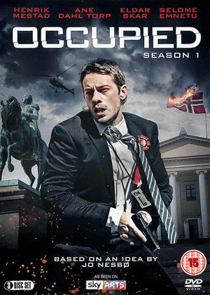 Occupied Online DVD Rental