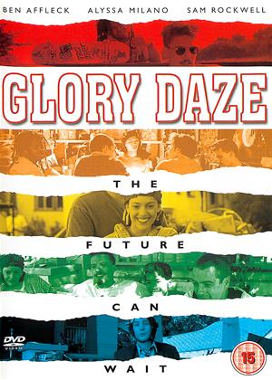 Rent Glory Daze Online DVD Rental