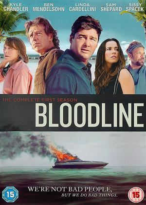 Bloodline: Series 1 Online DVD Rental