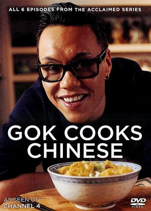 Gok Cooks Chinese: Series 1 Online DVD Rental