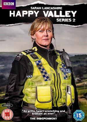 Happy Valley: Series 2 Online DVD Rental