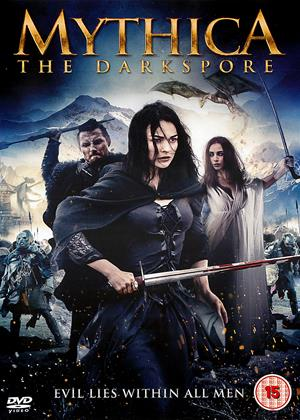 Mythica: The Darkspore Online DVD Rental