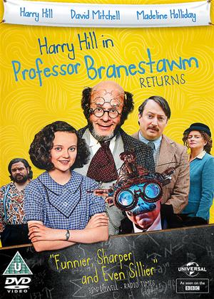 Rent Professor Branestawm Returns (aka The Further Adventures of Professor Branestawm) Online DVD Rental