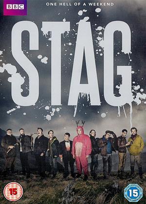 Stag Online DVD Rental