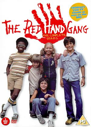 The Red Hand Gang Online DVD Rental