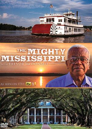 The Mighty Mississippi with Trevor McDonald Online DVD Rental