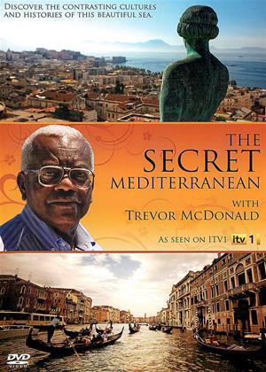 Rent The Secret Mediterranean with Trevor McDonald Online DVD Rental