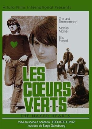 Rent Naked Hearts (aka Les coeurs verts) Online DVD Rental