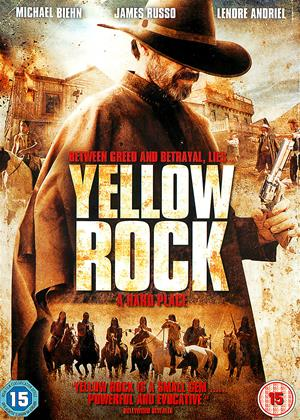 Yellow Rock Online DVD Rental
