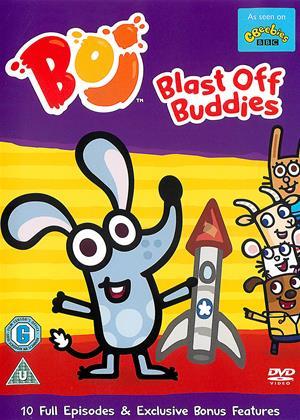 Boj: Blast Off Buddies Online DVD Rental