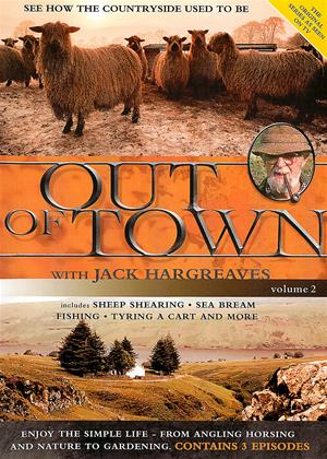 Out of Town: Vol.2 Online DVD Rental