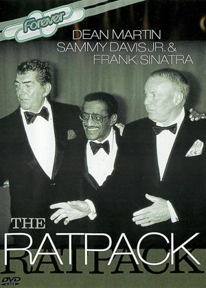 The Ratpack Online DVD Rental