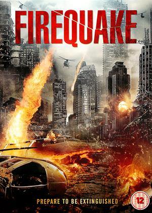 Firequake Online DVD Rental