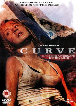 Curve Online DVD Rental