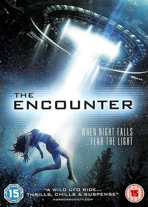 Rent The Encounter Online DVD Rental
